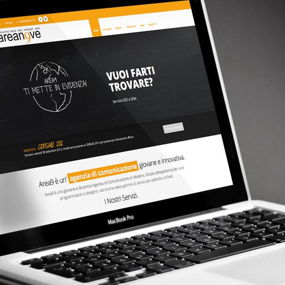 Creazione Siti Web Modena